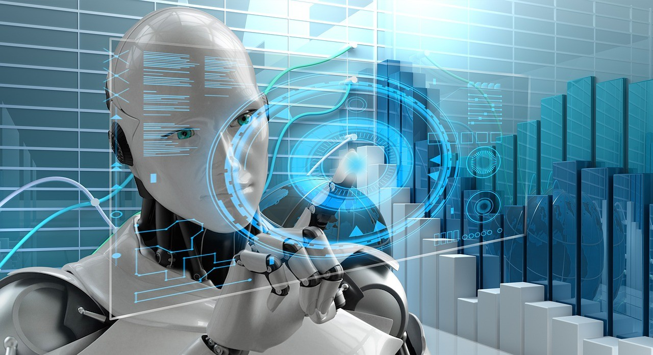 Inteligência Artificial vem Transformando o Varejo